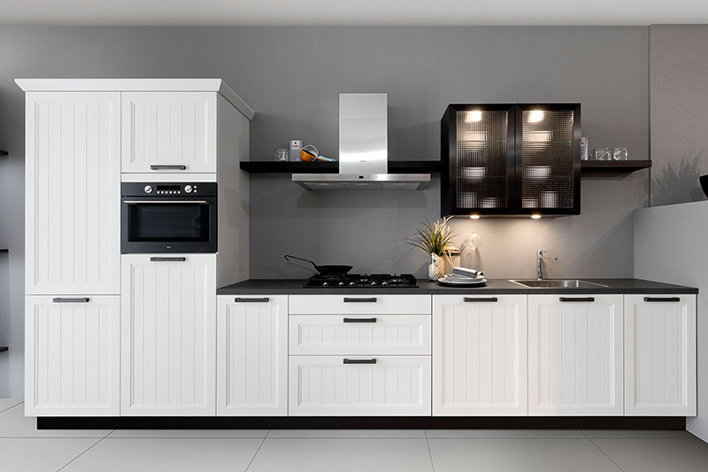 Keuken Badkamer Showroom : Zania keukens sneek u uw keukenspecialist