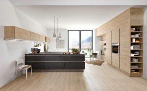 Keukens Sneek Kleuren : Nolte u2013 zania keukens sneek